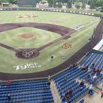 Eck Stadium
