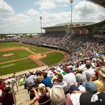 Mississippi State's Dudy Noble Field was named third best baseball experience in the nation.
