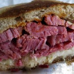 3 places for corned beef, minus the usual St. Pat's to-do