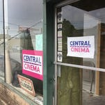 New Knoxville movie theater, Central Cinema, to open on Central Street in June