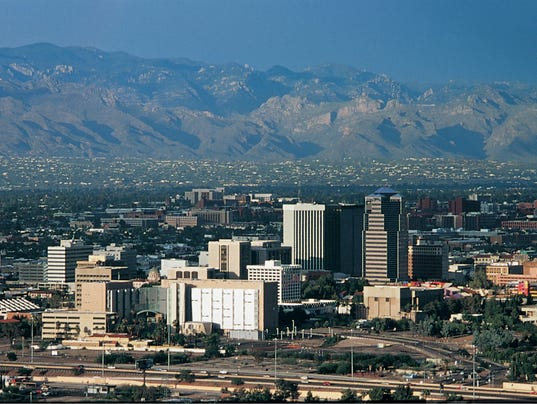 tucson wraps up strong year for economic growth. Black Bedroom Furniture Sets. Home Design Ideas