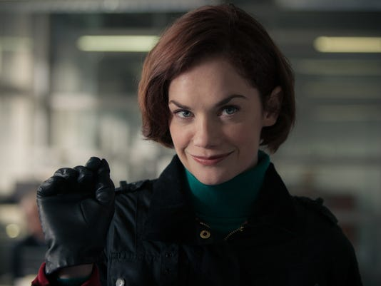 ruth wilson makes luther character a seductive psycho