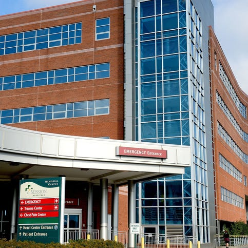 Mission launches Dogwood Health Trust for proceeds of proposed HCA deal