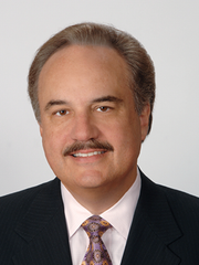 CVS Health CEO Larry Merlo