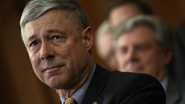 Jacques: Upton waffles on Senate run