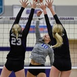 Volleyball: Spanish Springs sweeps McQueen