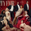 The cover of 'Vanity Fair's' 2018 Hollywood Issue.