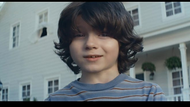 A Super Bowl ad for Nationwide centers around protecting children.