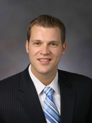 Shayn Theriault is chief operations officer at CPC Office Technologies, formerly known as Copy Products Company. The Pensacola-based company was founded in 1972.