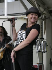 Greeley Blues Jam brings the love of the blues and a really great party to Northern Colorado.