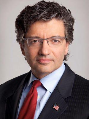 Dr. Zuhdi Jasser