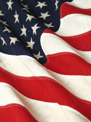 McLaren Port Huron is grateful to America's veterans. We also are proud of the veterans who work or volunteer at our hospital.