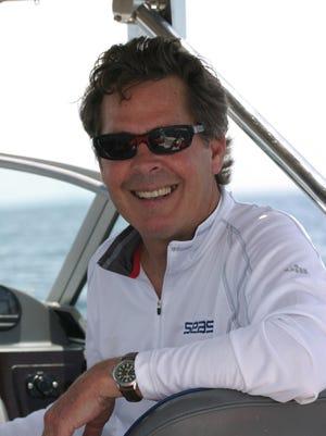 Geoff Rudolph
