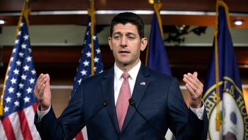 Speaker Paul Ryan: 'No evidence of collusion' between Trump campaign and Russians
