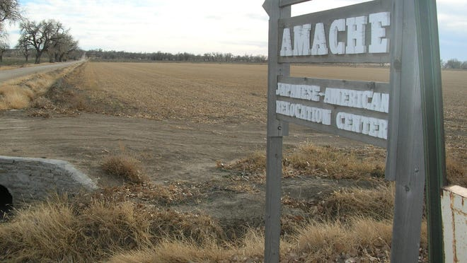Thursday marked the 75th anniversary Amache, the site of the World War II internment camp located near Granada.