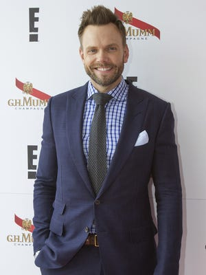 Joel McHale is moving on from 'The Soup.'