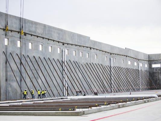 Conair building