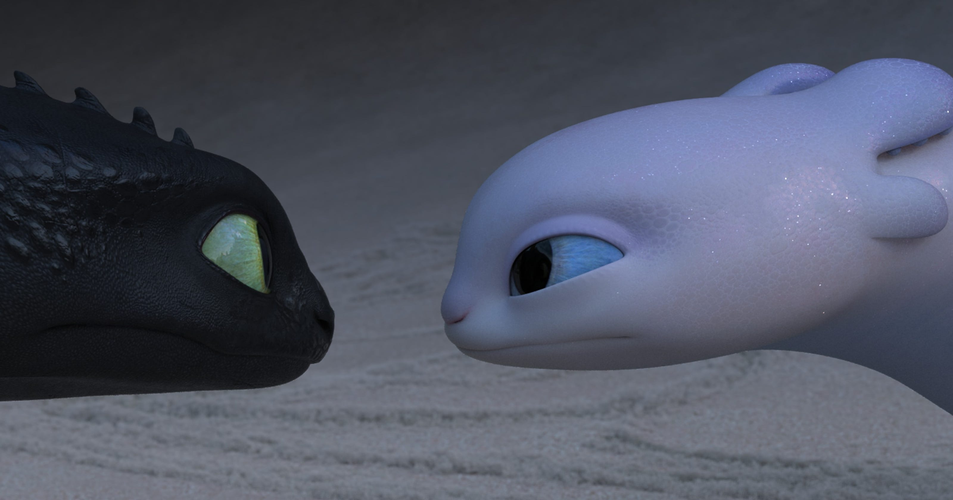 How to Train Your Dragon 3:' New trailer reveals Toothless