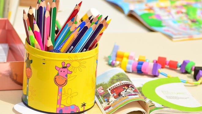 The Hamilton School District is planning kindergarten registration in January.