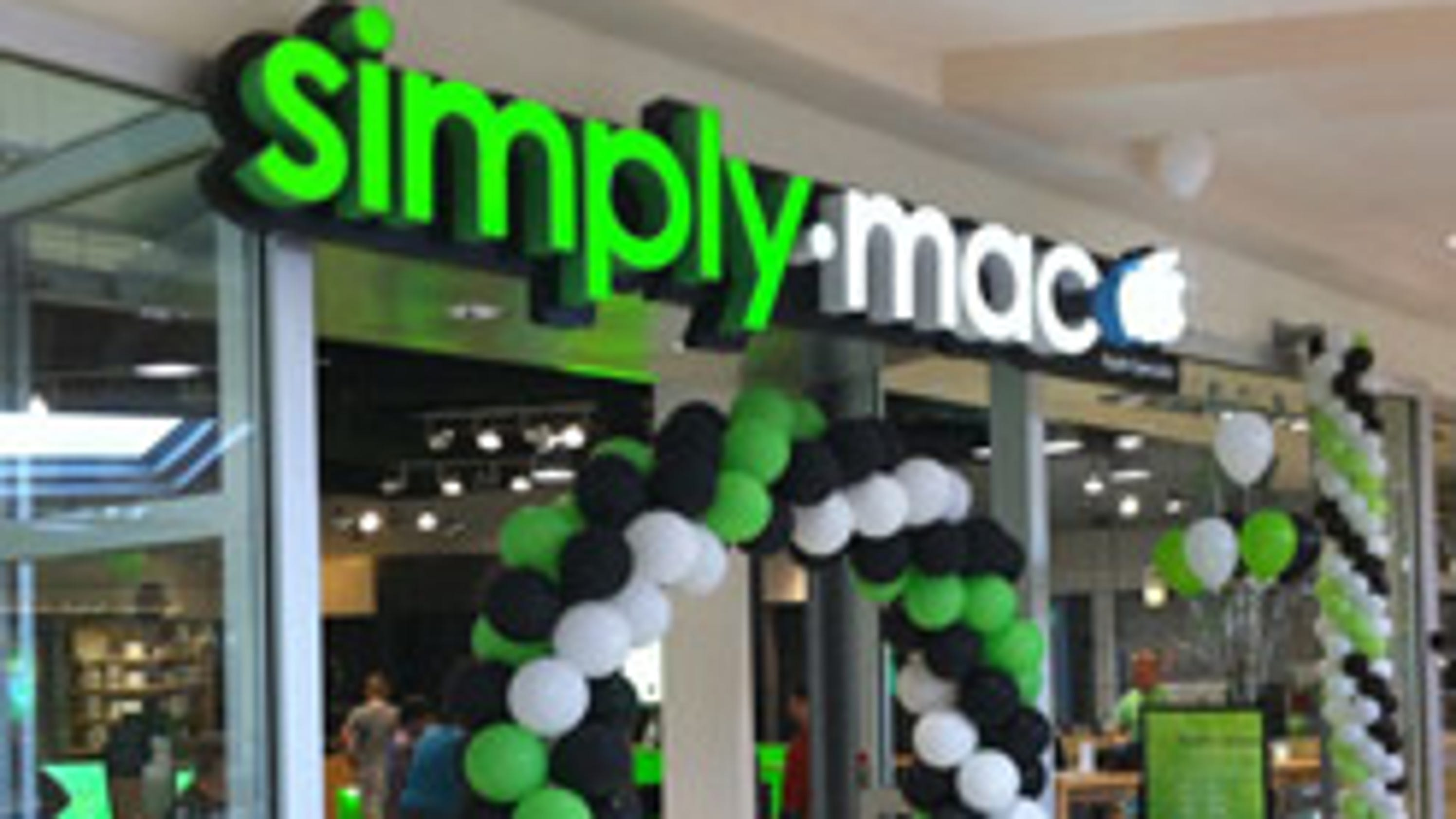 Apple retailer coming to The Empire Mall