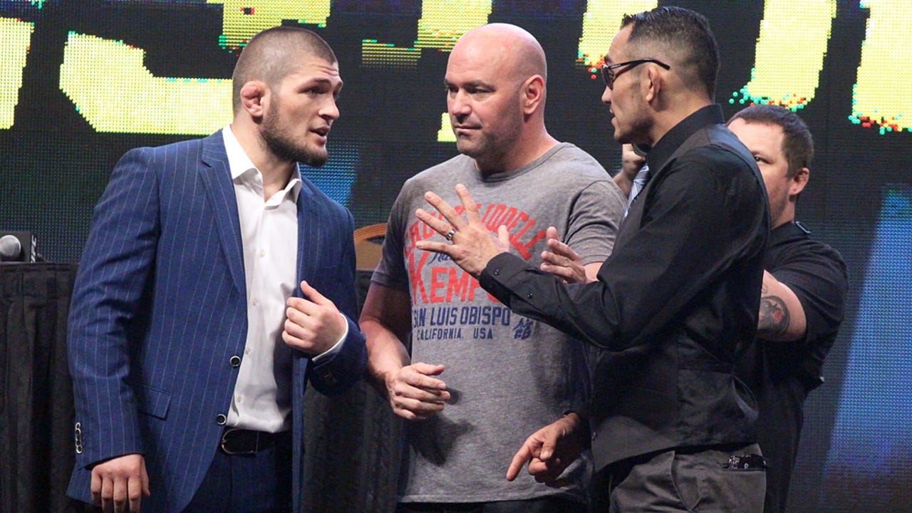 Khabib Nurmagomedov vs. Tony Ferguson is one of the most highly anticipated matchups of the year, but with Conor McGregor doing as he pleases, can we really believe in this as an interim lightweight title bout?