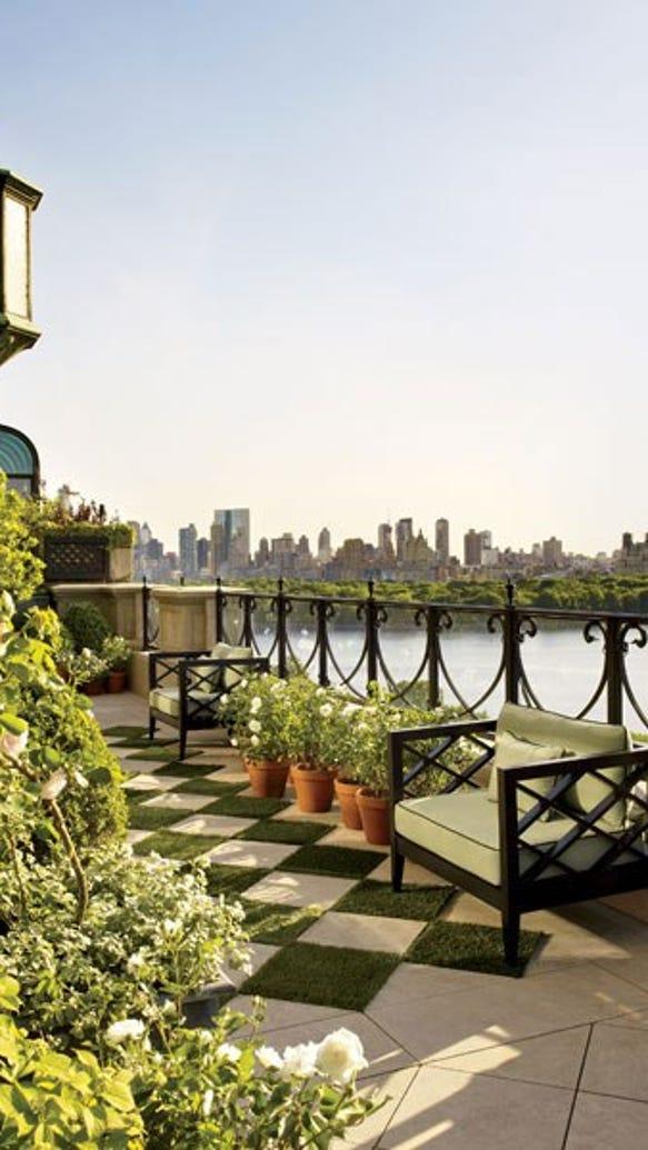 Bette terrace