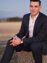 Joseph Schmitz