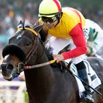 San Felipe Stakes winner Danzing Candy moved into the top 5 of this week's DerbyHQ Top 20 Poll.