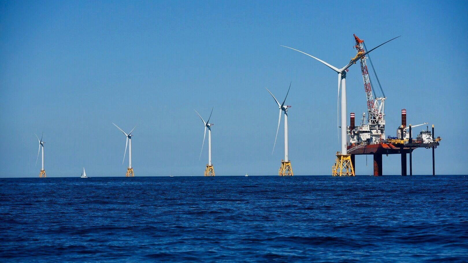 ørsted Buys Deepwater Wind Including Ocean City Offshore Wind Farm
