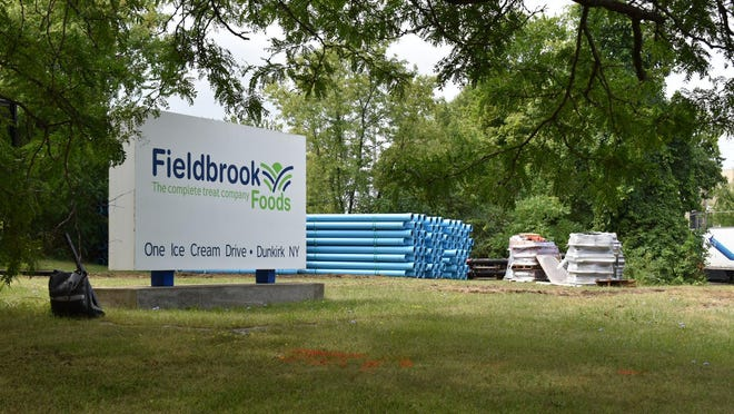 Of the 31 active cases of COVID-19 within Chautauqua County, more than 20 are connected to Fieldbrook Foods Inc. in Dunkirk.