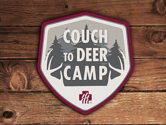 Couch to Deer Camp