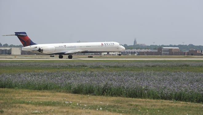 Sioux Falls Regional Airport