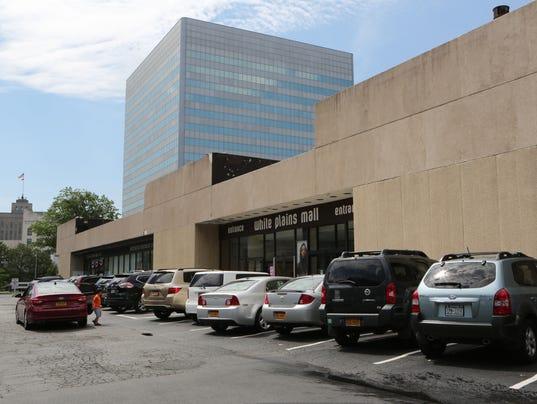 White Plains Mall