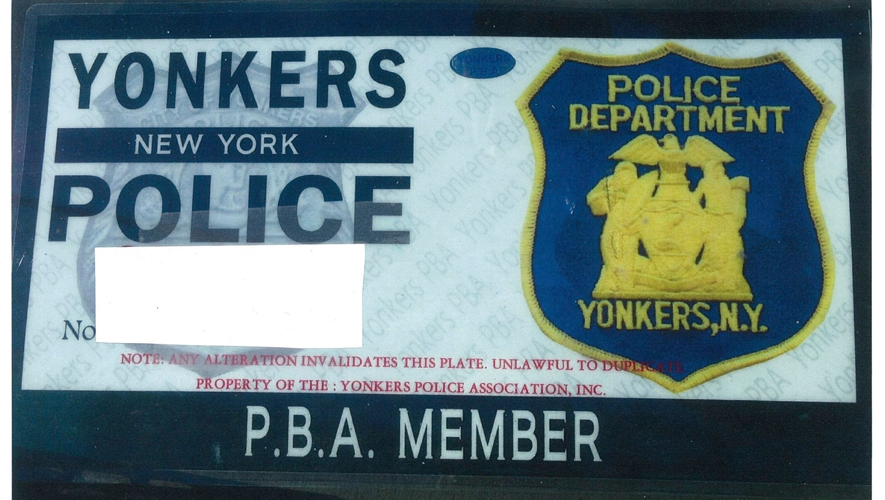 Yonkers parking passes abused to duck laws Report