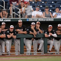 OSU faces elimination game vs. UW in College World Series
