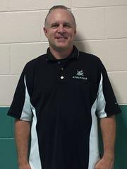 Mark Voorhees, Gulf Coast girls tennis coach