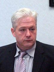 DRPA CEO John Hanson