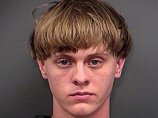 Defense attorneys for Dylann Roof, the accused gunman