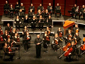 Get 2 free tickets to the 50th Anniversary performance of the Fox Valley Symphony Orchestra.