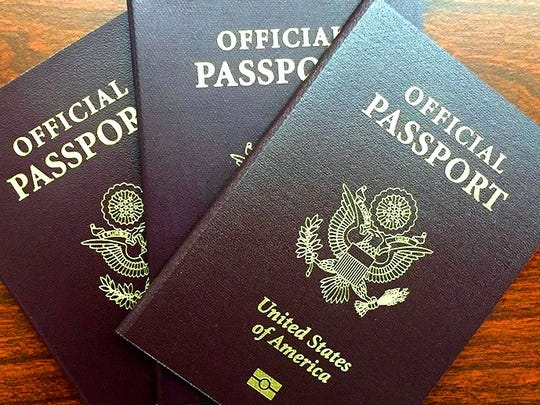 Union County passport offices are being closed due to the coronavirus