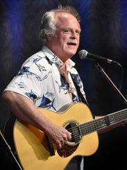Pat Donohue, Grammy Award-winning fingerpicking guitarist