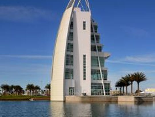 Cape Canaveral Lighthouse Begins New Tours - Cape canaveral tours
