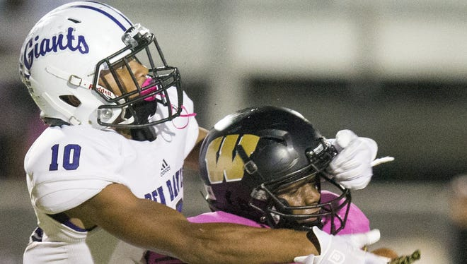 MIC rivals Ben Davis and Warren Central will have to deal with each other in sectionals.
