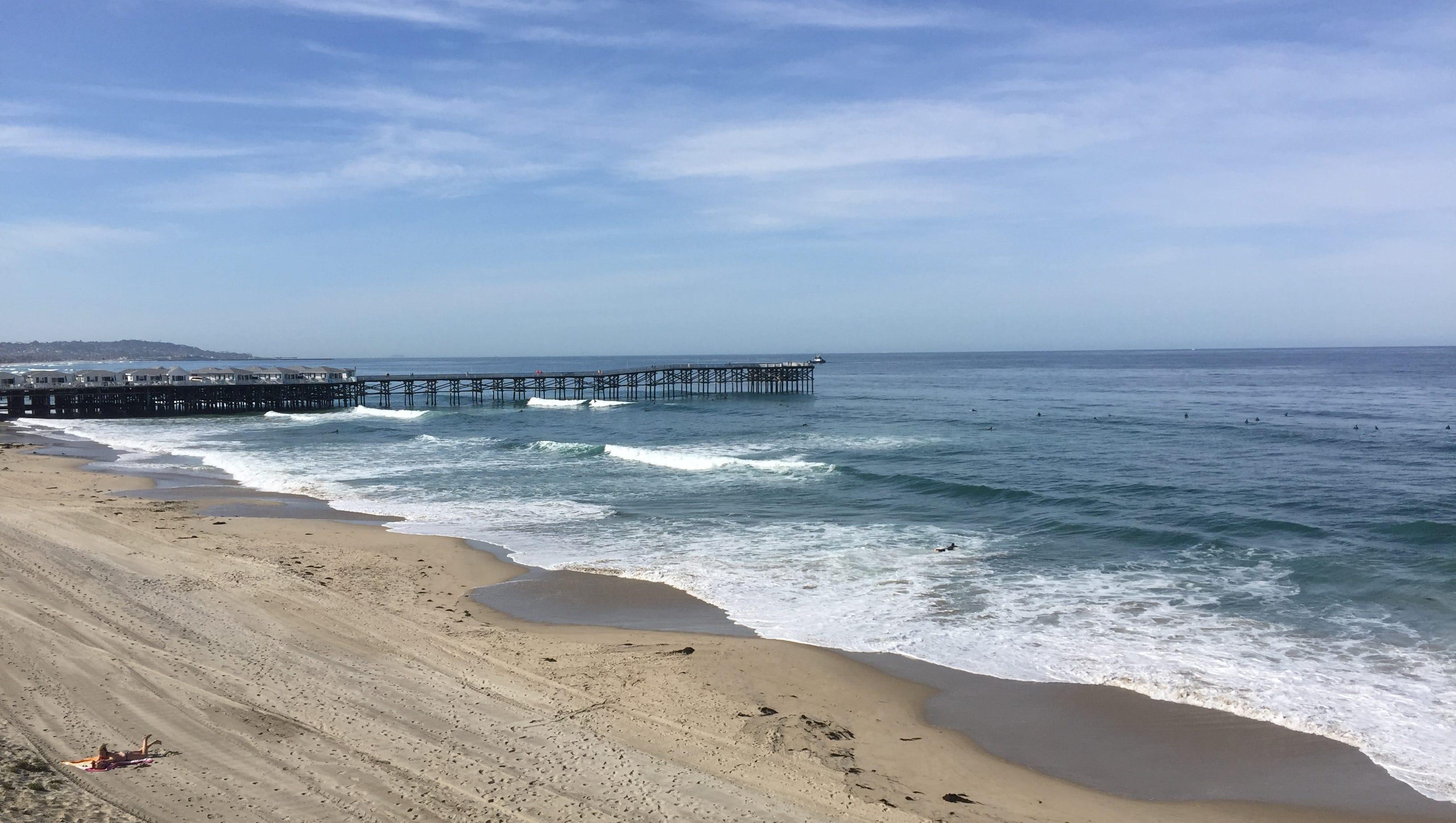 San Go S Best Beaches