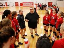 West Lafayette seeks head volleyball coach
