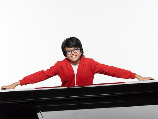 Young pianist Joey Alexander will perform Saturday at the Flynn Center.
