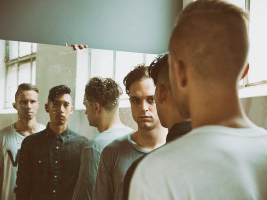 Sir Sly performs at the Rave July 20.