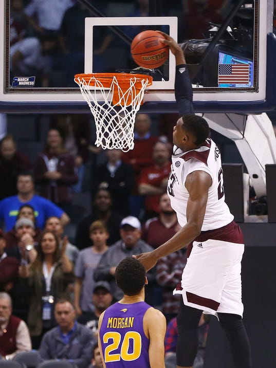 Epic comeback: Texas A&M rallies from 12 down in the final ...