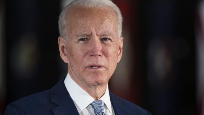 """Democrat Joe Biden said """"If the vaccine came out tomorrow, how in the heck would we get it to people? There is no game plan."""" That's Mostly True, according to PolitiFact."""