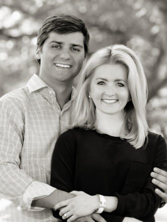 Engagements: Caroline Frierson & Brett Hernandez